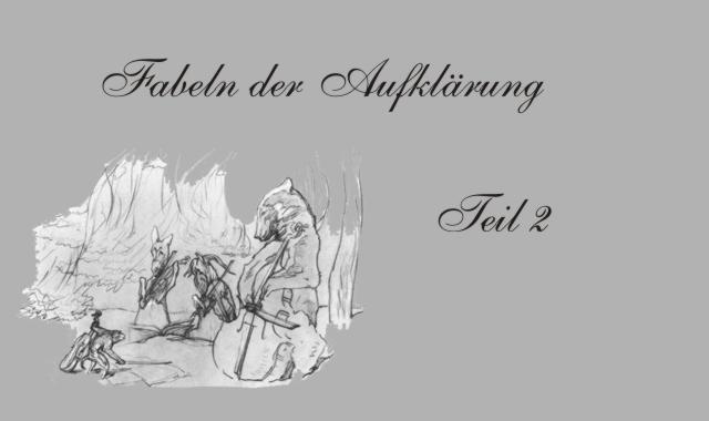 Gedichte Und Zitate Fur Alle G E Lessing Fabeln Der Eremit 4