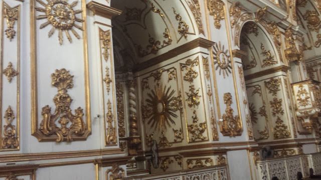 Igreja do Carmo, Rio de Janeiro