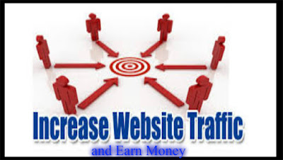 How to Increase Web Traffic