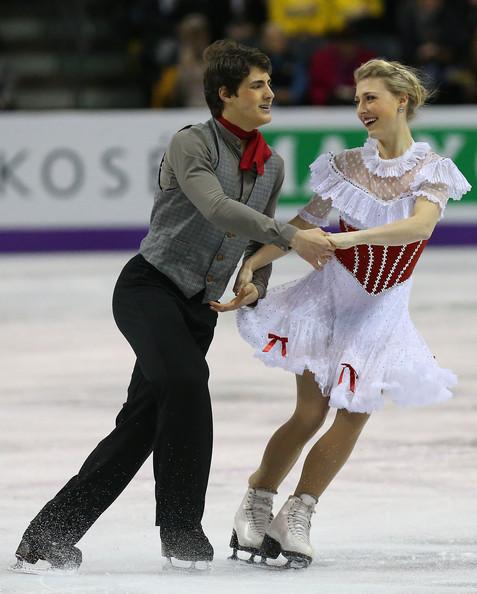 Ice Style 2013 Isu World Figure Skating Championships