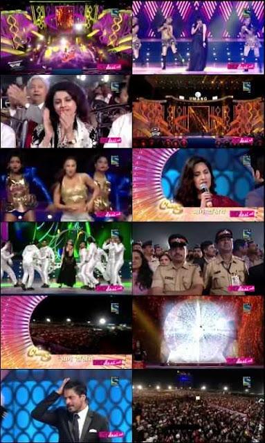 Umang (2016) Hindi Download 300MB
