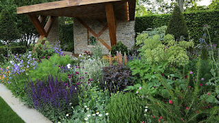 RHS Chelsea Flower Show 2017 ep.14