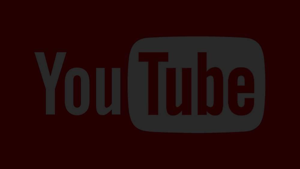 YouTube Down (youtube.com)