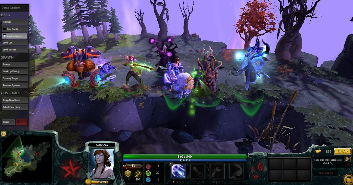 Dota 2 S Immortal Treasure 3 Launches: Immortal Treasure II 2016