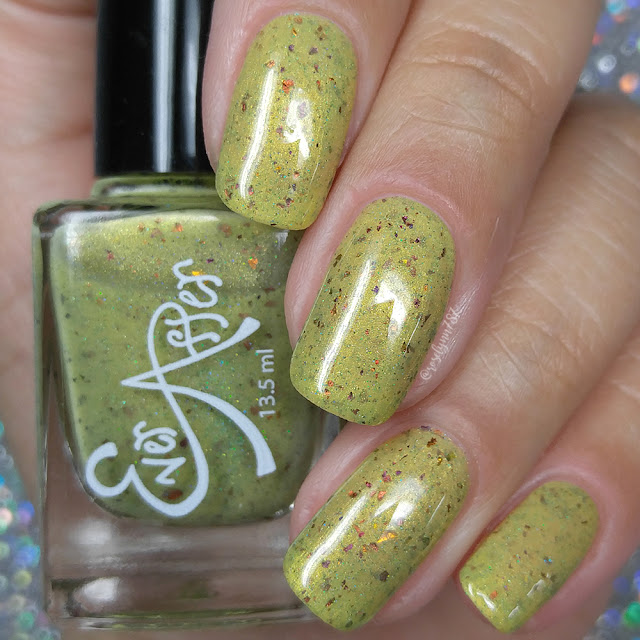 Ever After Polish - We Will Call You Spike