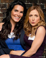 Image result for rizzoli and isles jane and maura