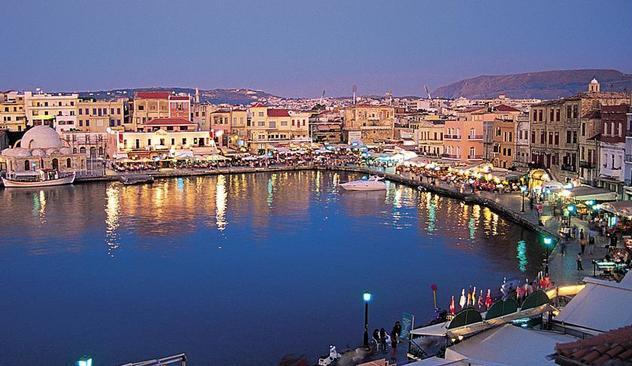 144.000 Ισραηλινοί τουρίστες στην Κρήτη το 2016