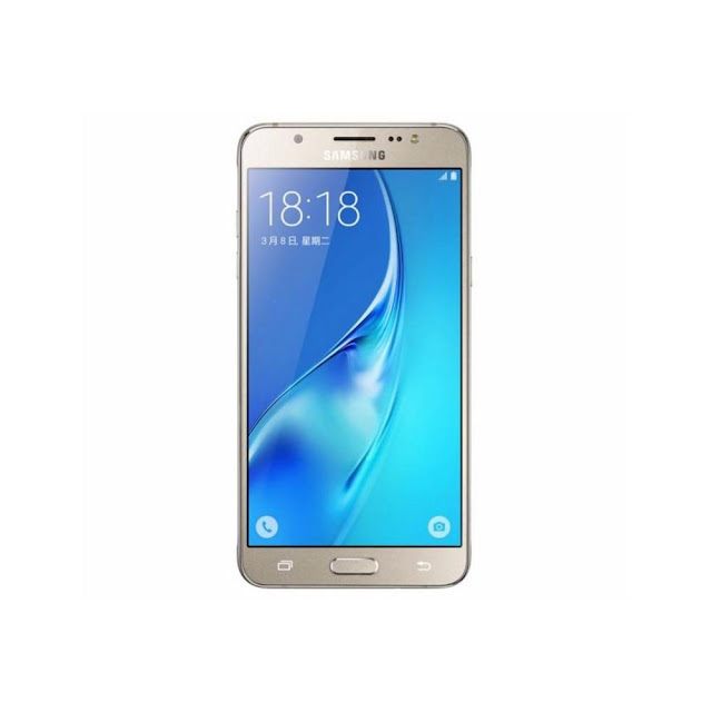 Flashing Samsung J5 2016