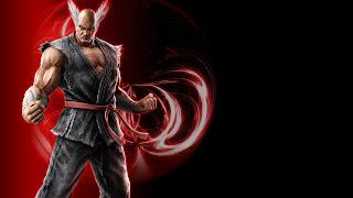 Tekken 7 Heihachi wallpaper 1920x1080