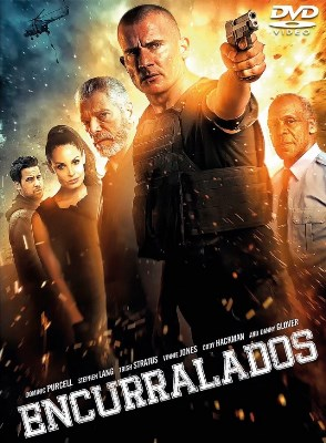 Encurralados BDRip Dual Áudio + Torrent 720p e 1080p