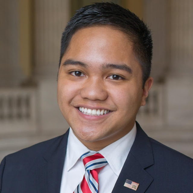 23-Year-Old Fil-Am Appointed as Trump's Assistant Press Secretary: 'It's a real honor.'