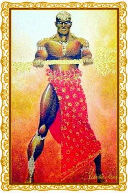 Bará Batuque do Rio Grande Sul Características Orixás Religião Afro  - Sobre o Orixá Bará