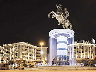Η ΕΕ στο χορό των παρεμβαίνοντων για την ονομασία της πΓΔΜ