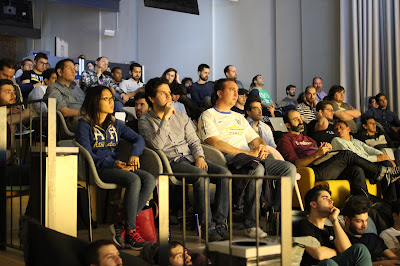 GDG-Campus-Madrid-Google-IO-Streaming-Party
