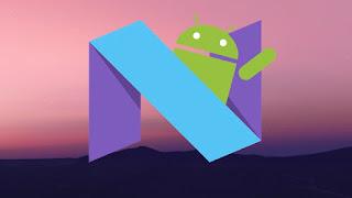 Update Android Nougat jadi Mudah