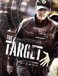 The Target 2014 Dual Audio [Hindi-Korean] 720p BluRay