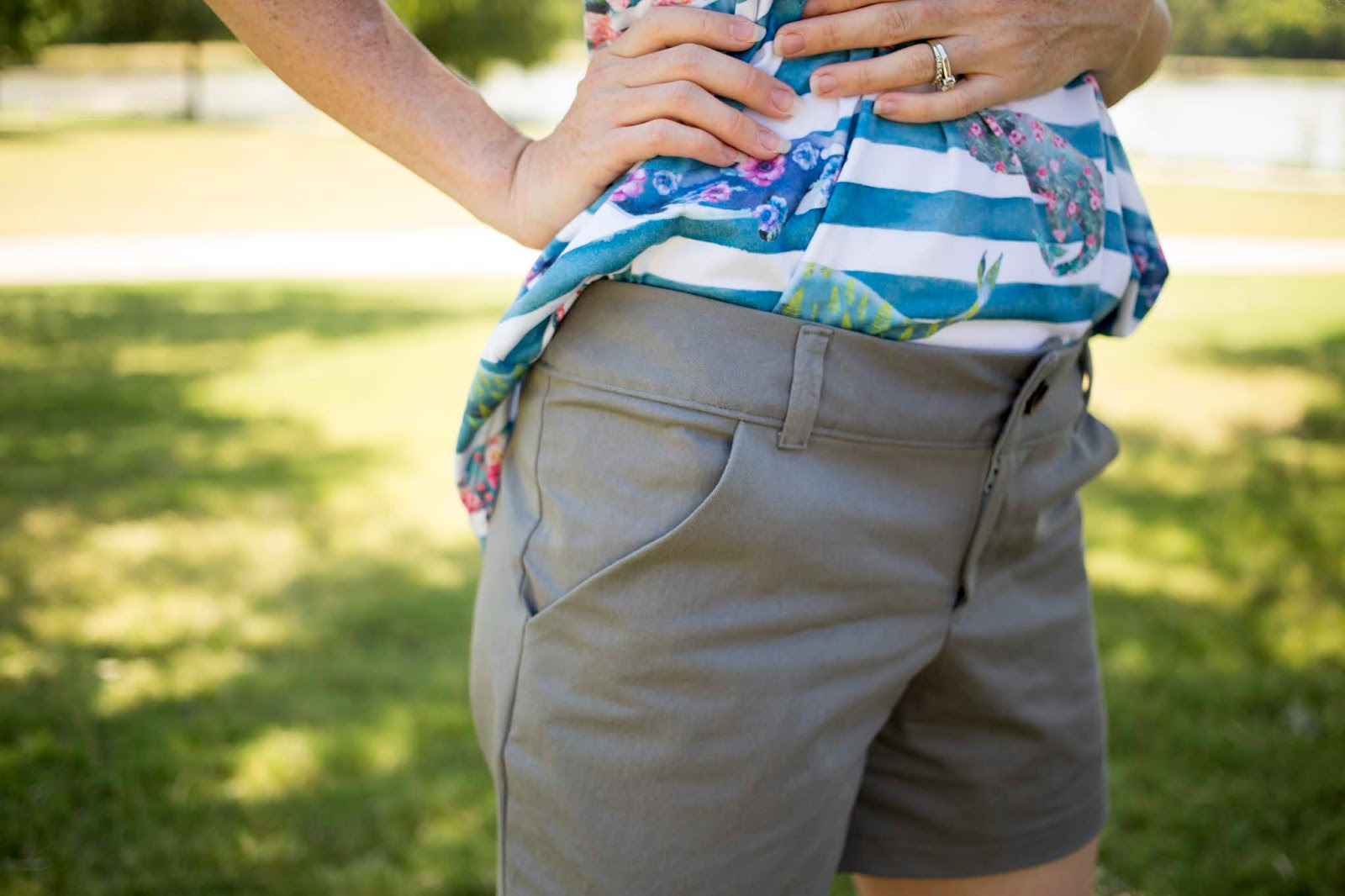 Greenstyle Taylor Shorts