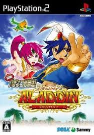 Jissen Pachinko Hisshouhou CR Aladdin Destiny EX - Download game PS3