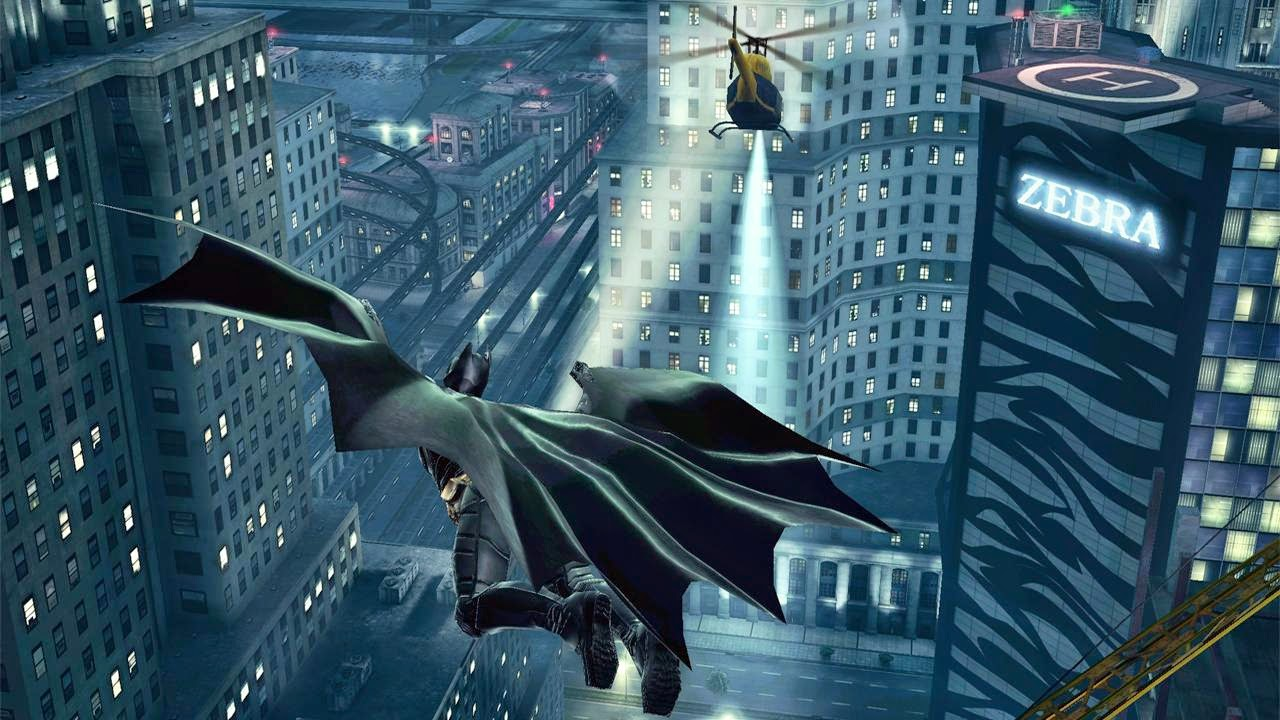The Dark Knight Rises Apps Free Download For PC,Windows 7 ...