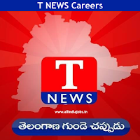 T News TV Jobs