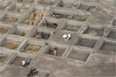 120.000 οστά ζώων σε αρχαία βοσκοτόπια