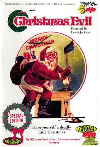 Christmas Evil 1980  51QPC06MFWL