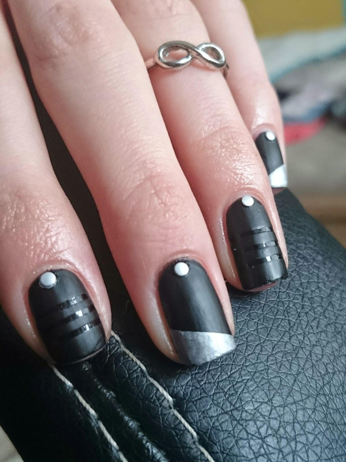 Fingernails 4 you