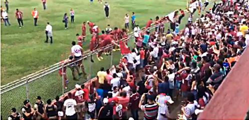 Terça-feira de arbitral do Campeonato Mineiro do Módulo II 2019. Vamos acompanhando os detalhes em Tempo Real.