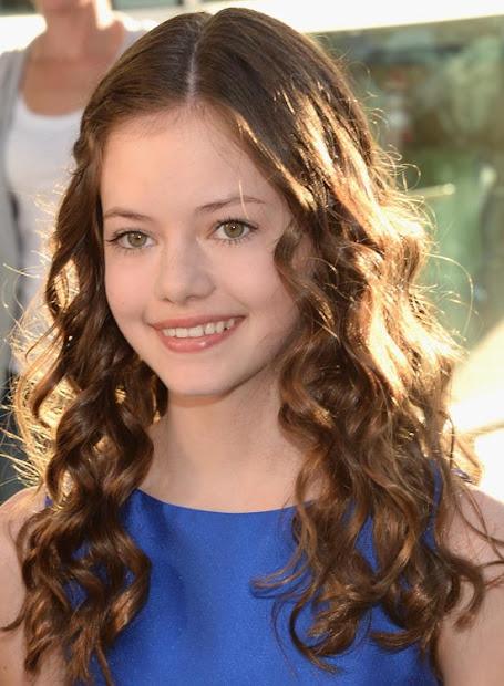 peinados para chicas adolescentes
