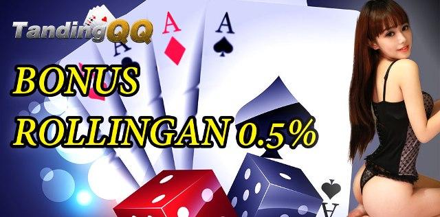 Agen Poker Jackpot Terbesar