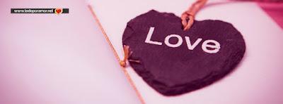 Fotos de amor para portadas de Facebook