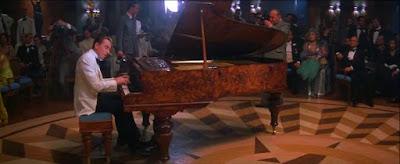 10 лучших фильмов о джазе Легенда о пианисте, 1998