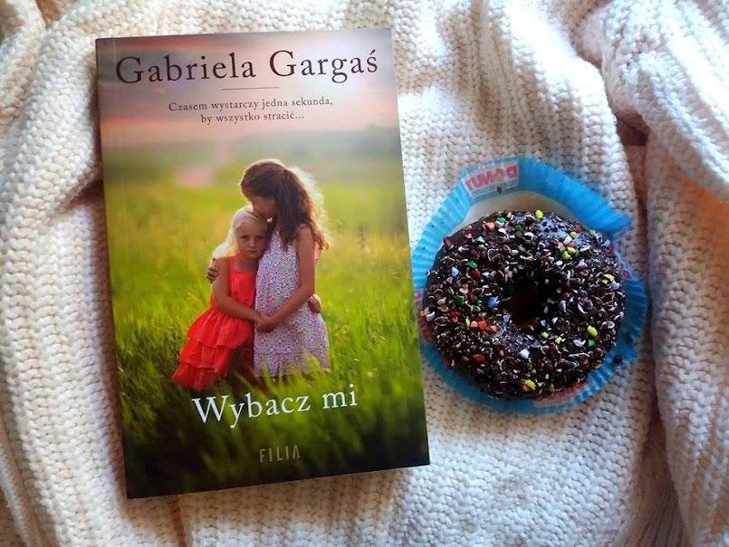 Wybacz mi - Gabriela Gargaś