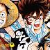 Edição comemorativa de 50 anos da Weekly Shonen Jump destaca Saint Seiya na capa!