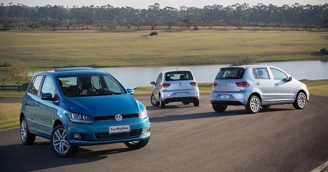 VW Fox: informações, consumo e desempenho - história no Brasil
