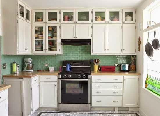 dapur tipe 36