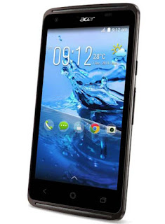 Spesifikasi dan Harga Acer Liquid Z410, Ponsel Android KitKat 4G LTE