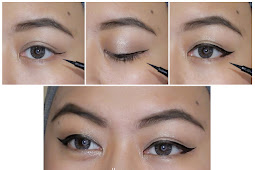 Tutorial Eyeliner Simple