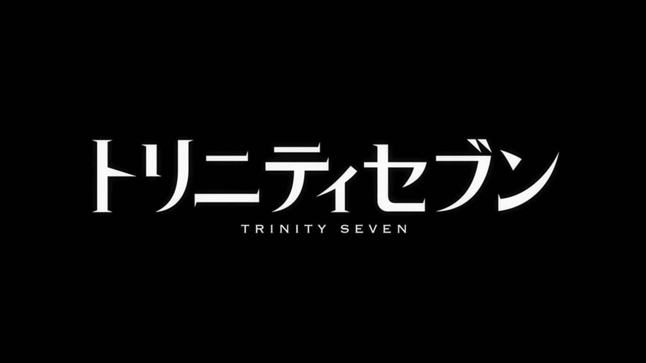 Trinity Seven Subtitle Indonesia [Batch]