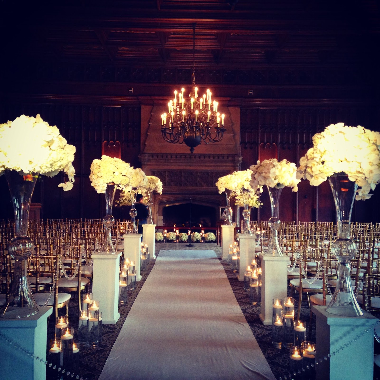 Wedding Ceremony And Reception In Same Location: Liven It Up Events Blog, Giving Your Wedding Planning