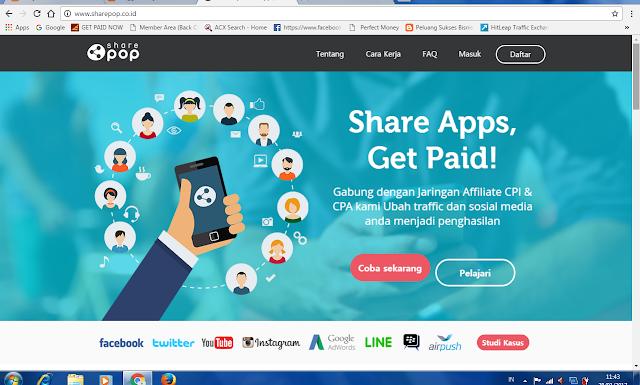 Belajar Internet Marketing Bersama Adi Wibowo