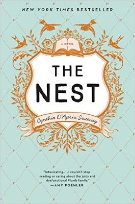 https://www.amazon.com/Nest-Cynthia-DAprix-Sweeney/dp/0062414216/ref=sr_1_1?ie=UTF8&qid=1468691700&sr=8-1&keywords=the+nest