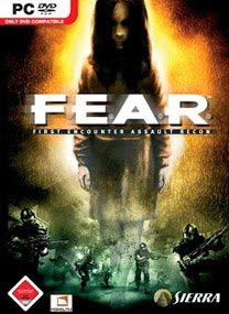 fear cover dvd79cn F.E.A.R. (PC/ENG) RiP Version