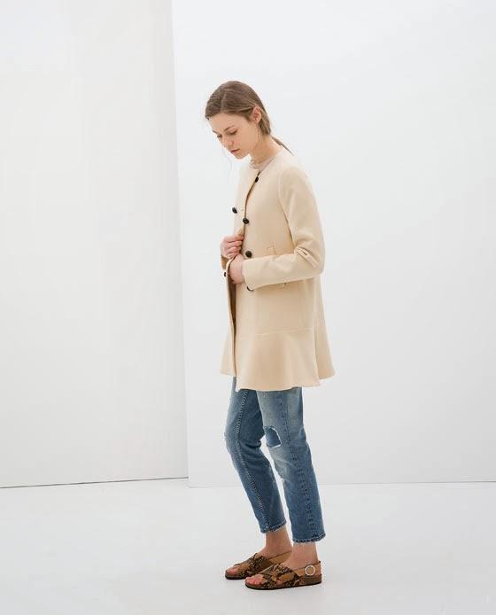 Look Like A Model  Catalogo Zara Donna  Nuova collezione primavera ... 13328386424