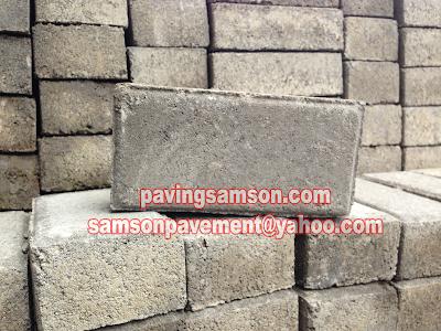 Harga Paving Block Halfpave