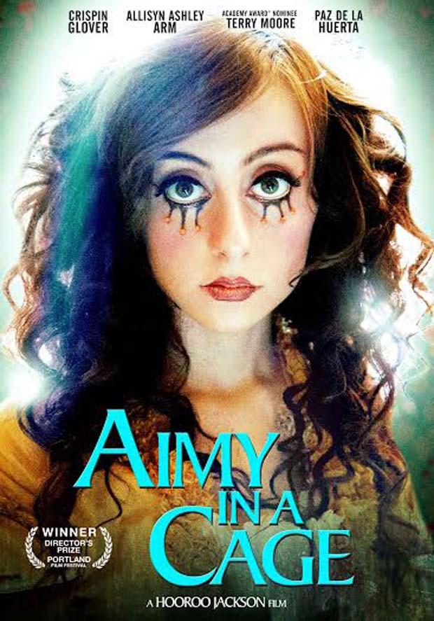مشاهدة فيلم Aimy in a Cage مترجم مباشر اون لاين