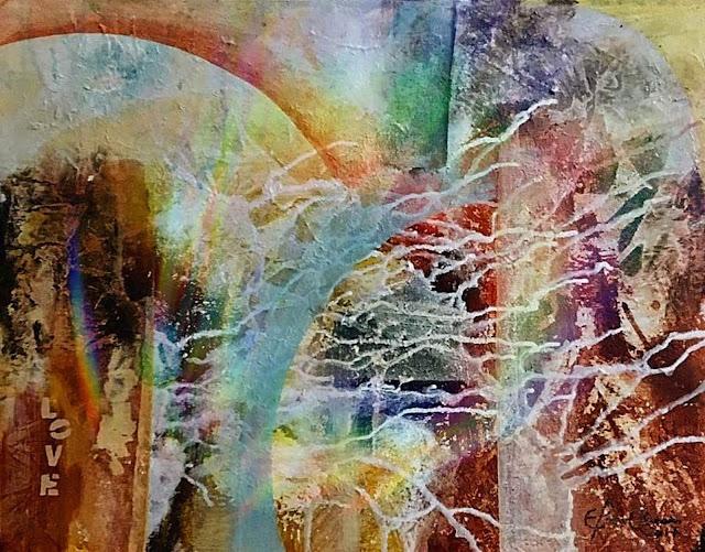 Love- Transparências_sobreposicão de formas-cartolina de linho-Elma_Carneiro