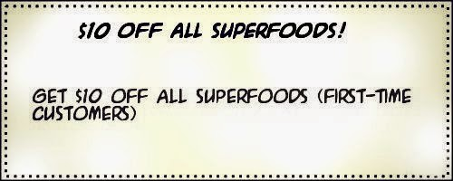 iherb coupon superfoods