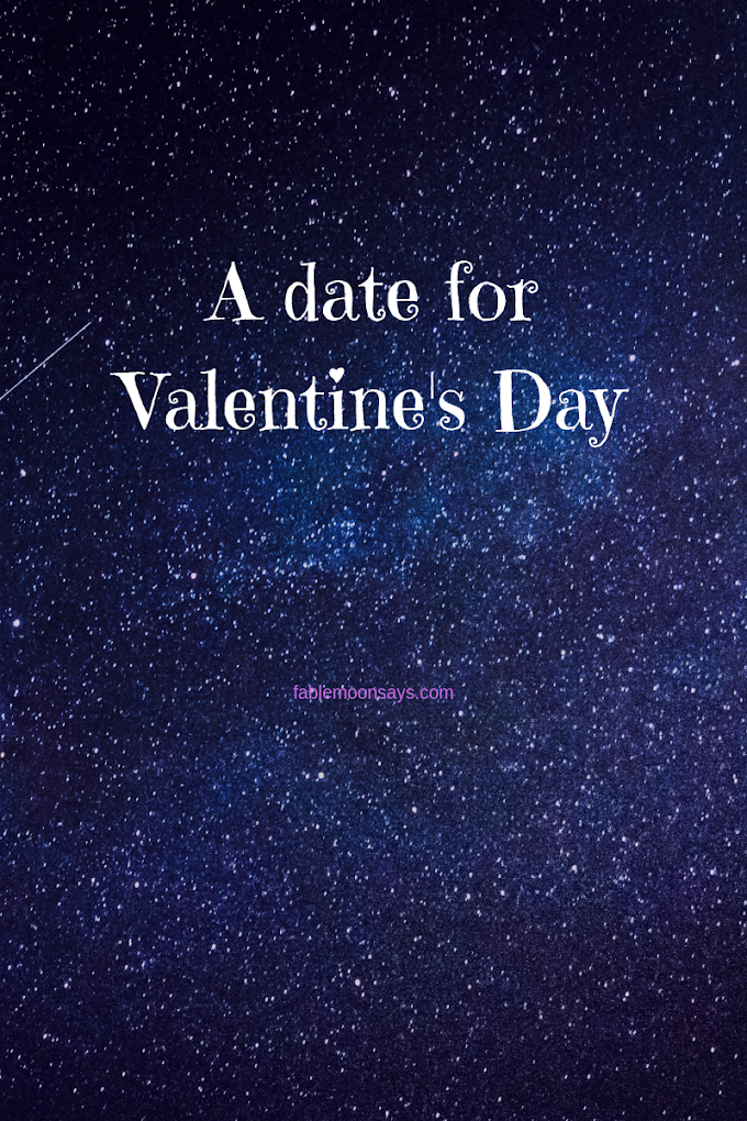 A Date for Valentines Day