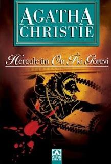 Agatha Christie - Hercule'ün On İki Görevi